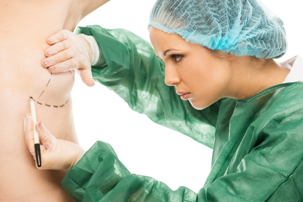 breast augmentation surgeon